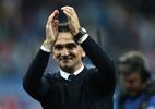 Vice na Copa do Mundo, Zlatko Dalic segue no comando da seleção da Croácia - Clive Brunskill/Getty Images