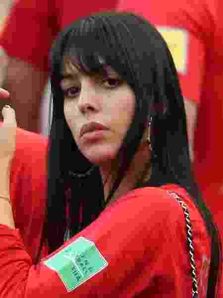 54c61471b8 Georgina Rodríguez  namorada de Cristiano Ronaldo tem estilo nada simples