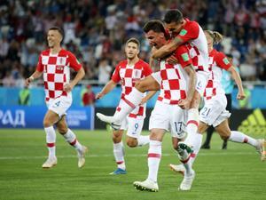 b9d543141c79f Croácia e Nigéria estreiam na Copa do Mundo em duelo neste sábado (16)