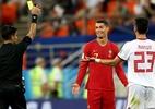 """Portugueses reclamam de VAR após empate com o Irã: """"Há muitas paradas"""" - Jan Kruger/Getty Images"""