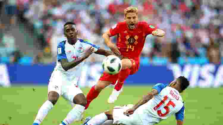 Mertens - Alex Livesey/Getty Images - Alex Livesey/Getty Images