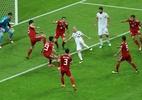 Linha de 5 é coisa do passado! Tem seleção que defende com 6 na Copa - François Nel/Getty Images