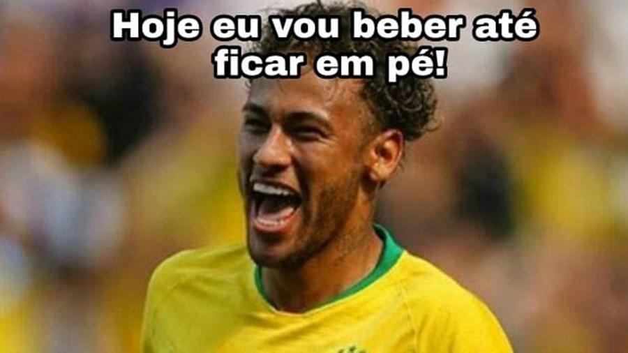 Image result for neymar memes