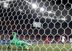 Qual é o segredo para a cobrança perfeita em disputas por pênalti em Copas? - Clive Brunskill/Getty Images