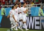 Sérvia enfrenta a Suíça nesta sexta-feira (22) - Clive Rose/Getty Images