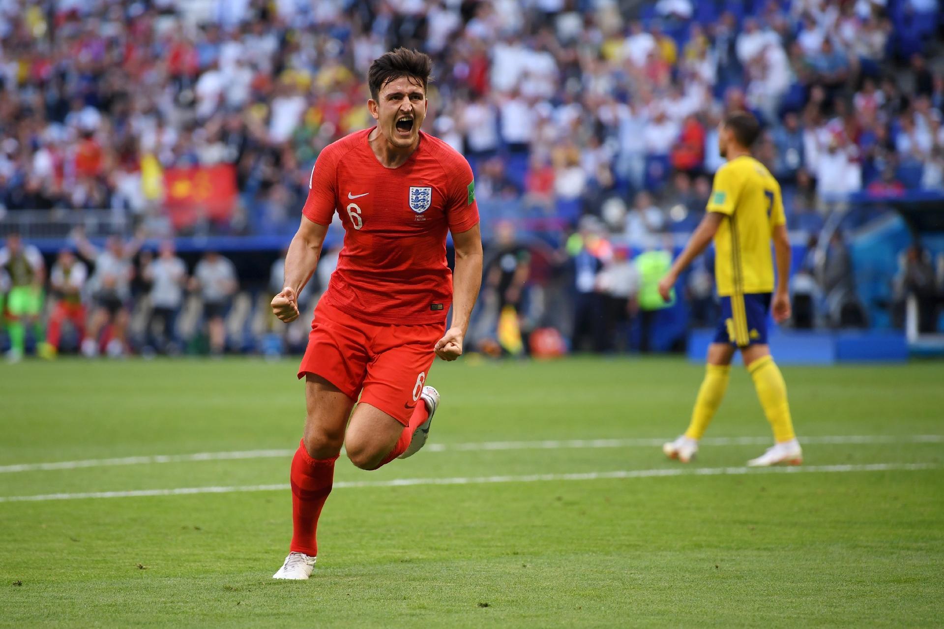 89760922d5 Inglaterra na Copa 2018  Torcedor há 2 anos
