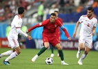 Portugal enfrenta o Irã nesta segunda-feira (25) - Clive Brunskill/Getty Images