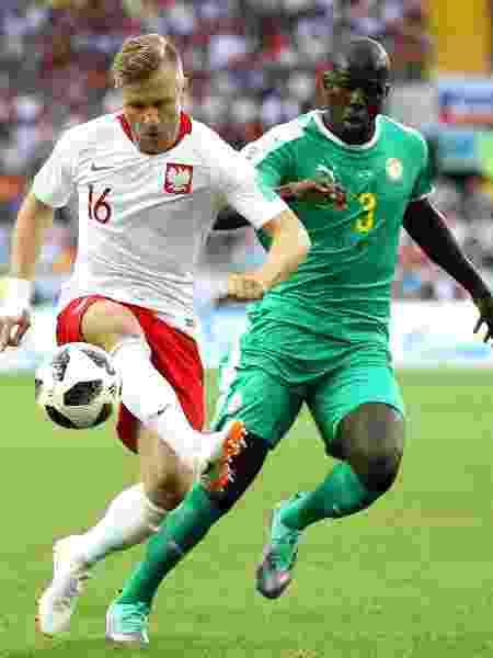 Zagueiro senegalês também é cotado em equipes como Manchester City, PSG e Newcastle - Kevin C. Cox/Getty Images