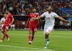 Irã enfrenta Espanha nesta quarta-feira (20) - Francois Nel/Getty Images