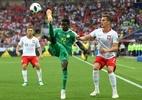 Jornal diz que Barcelona quer contratar lateral senegalês que disputou Copa - Shaun Botterill/Getty Images