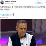 Os times brasileiros não veem a hora dessa tecnologia chegar aqui - Reprodução/Twitter