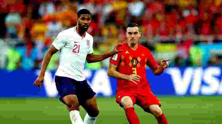 loftus-cheek - Lee Smith/Reuters - Lee Smith/Reuters