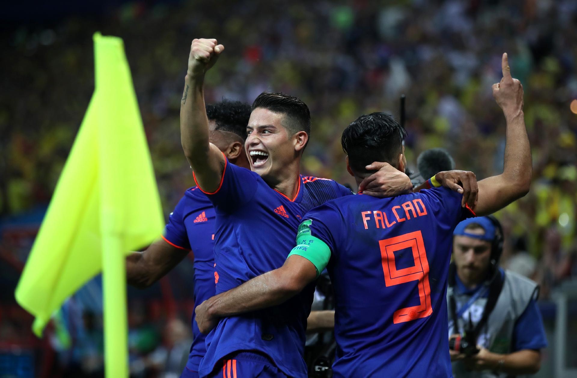 Colômbia na Copa 2018  Decisivo 2730f1059eaec