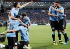 Uruguai e Portugal se enfrentam neste sábado (30) - Jorge Silva/Reuters