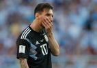 Argentina e Islândia se enfrentam na Copa do Mundo neste sábado (16/06) - REUTERS/Maxim Shemetov