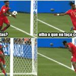 Depois de vencer com uma das melhores comemorações da Copa, a Bélgica ficou no caminho do Brasil - Reprodução/Twitter