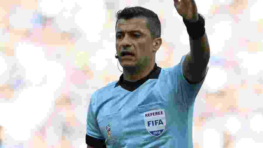 Ricci não vê marcação de árbitros a Neymar e apoia desafio de times ... 5e02db3f99498