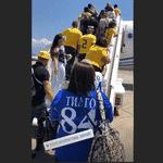 Família de Thiago Silva embarca para Moscou. Brasil enfrenta a Sérvia nesta quarta - Reprodução/Instagram