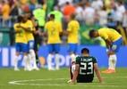 Ator mexicano perde aposta contra o Brasil e coloca foto de Dilma no perfil - Getty Images