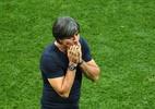 """""""Derrota brutal e decepcionante"""", diz Joachim Low após revés para Holanda - Matthias Hangst/Getty Images"""