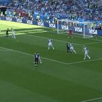 Análise Messi - Reprodução