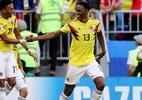 Senegal e Colômbia se enfrentam pela terceira rodada da Copa do Mundo - Getty Images