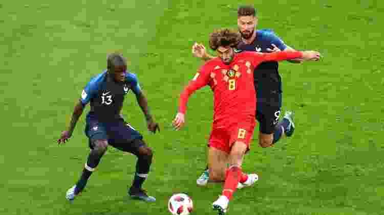 Robert Cianflone - FIFA/FIFA via Getty Images