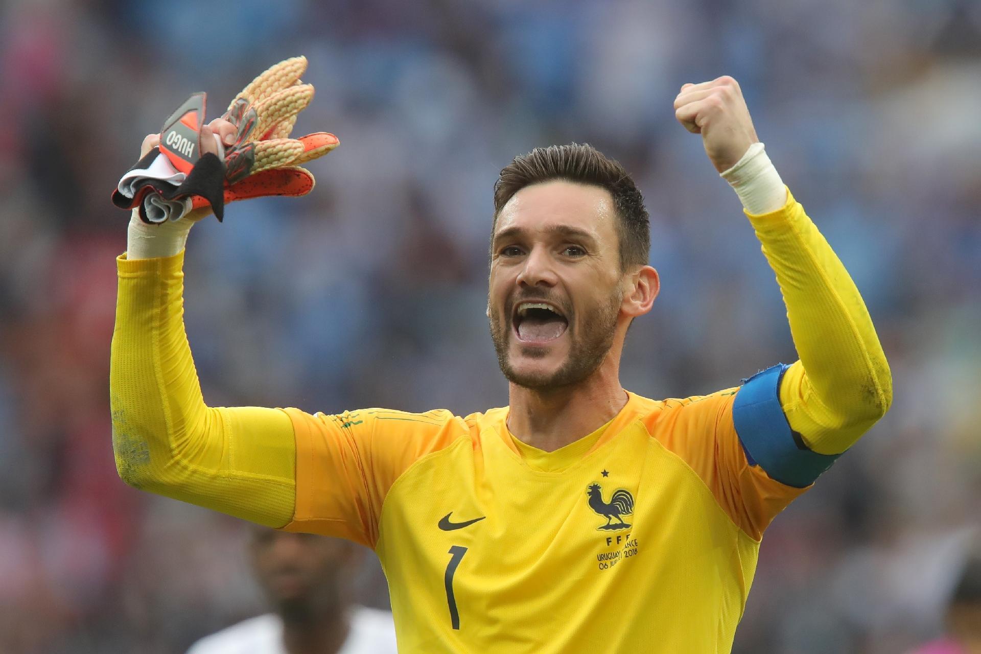 França na Copa 2018  Sem Brasil 0aae190ac13f2