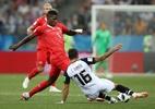 """Embolo destaca preparação para jogo contra Suécia: """"Prontos para mais"""" - Clive Brunskill/Getty Images"""