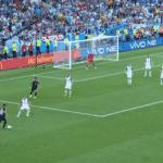 Reprodução - Análise Messi