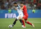 Suíça enfrenta a Costa Rica nesta quarta-feira (27) - Clive Mason/Getty Images