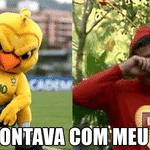 Em um duelo que já tinha começado há muito tempo na internet, o Brasil venceu o México tanto no futebol quanto nos memes - Reprodução/Twitter