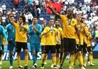Bélgica empata com França na liderança no ranking da Fifa; Brasil é o 3º - Getty Images
