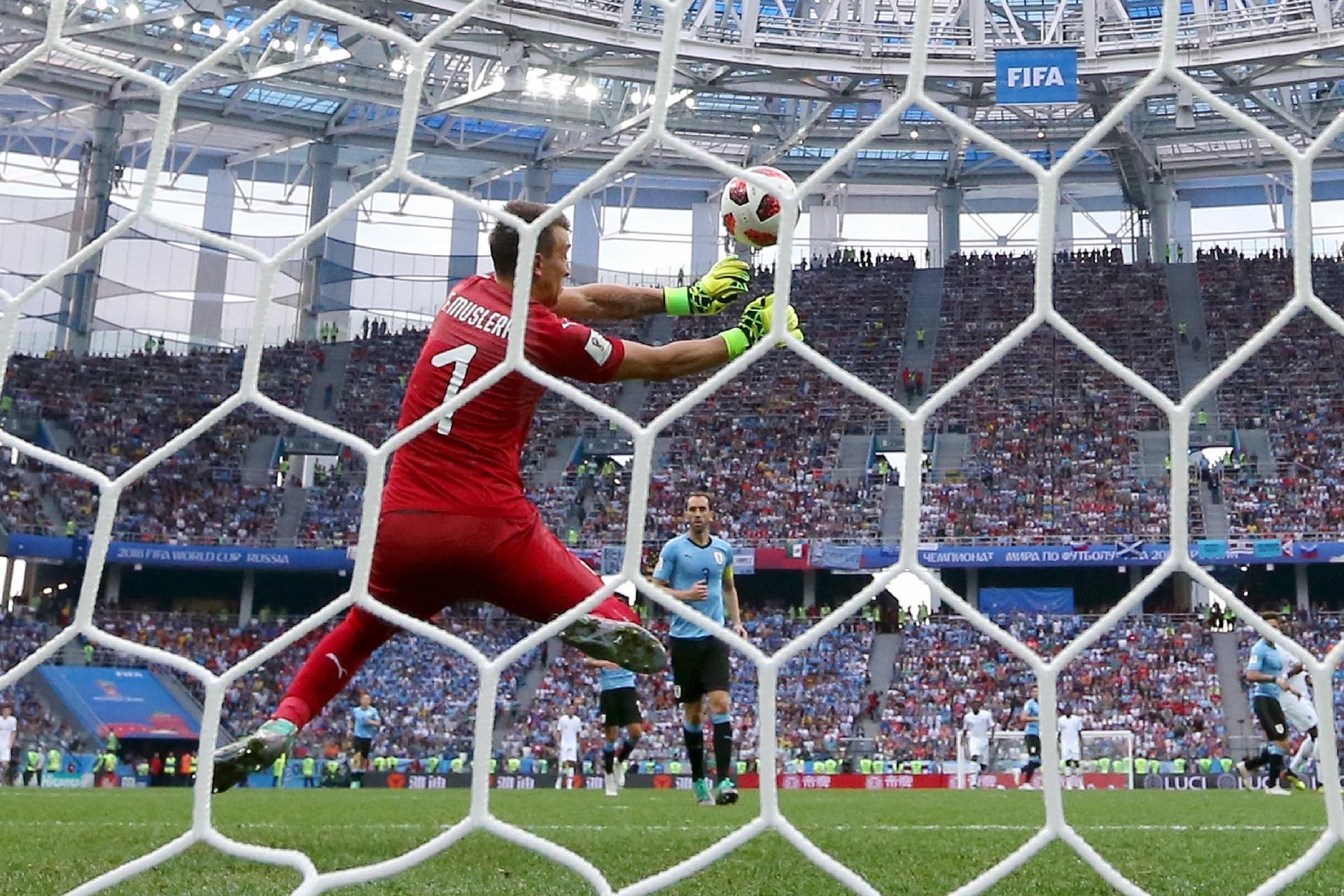 França na Copa 2018  França e Uruguai se enfrentam nas quartas da Copa  nesta sexta (06 07) - UOL Copa do Mundo 2018 0f4126729180d