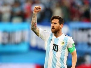 2dcb792412 Diretor de seleções da Argentina diz não ter dúvidas de que Messi voltará