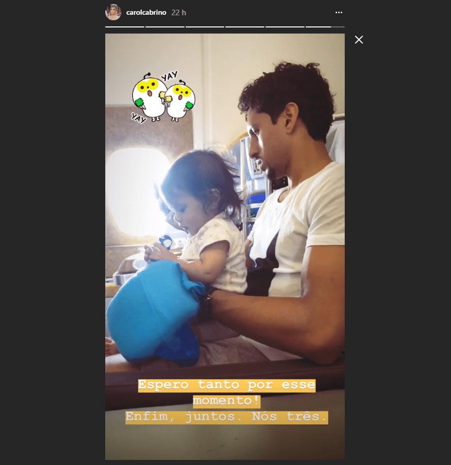 Marquinhos viaja com a esposa e a filha após eliminação do Brasil na Copa