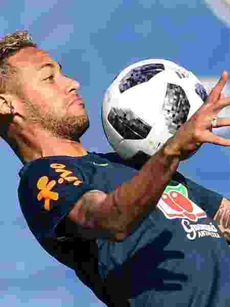 Neymar - AFP PHOTO / Nelson Almeida - AFP PHOTO / Nelson Almeida
