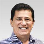 Foto candidato Alfredo Nascimento