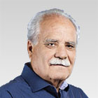Foto candidato João Santana