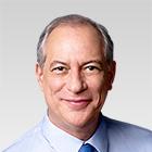 Foto candidato Ciro Gomes