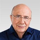 Foto candidato Henrique Meirelles