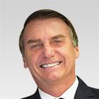 Foto candidato Jair Bolsonaro