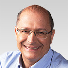 Foto candidato Geraldo Alckmin