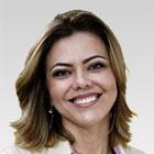 Imagem do candidato Leila do Vôlei