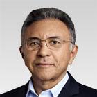 Imagem do candidato Juiz Odilon
