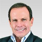 Imagem do candidato João Doria