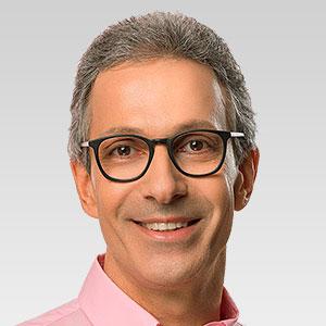Foto candidato Romeu Zema