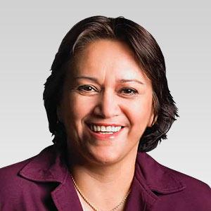 Foto candidato Fatima Bezerra