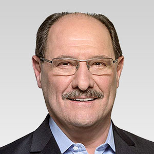 Foto candidato José Ivo Sartori