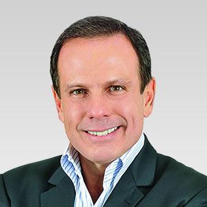 Foto candidato João Doria